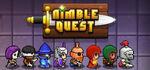Nimble Quest Logo