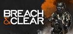 Breach & Clear Logo
