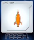 Feesh Card 2