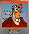 DuckTales Remastered Foil 4
