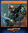Urban Trial Freestyle Card 3