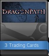 Dragonpath Booster Pack