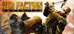 Red Faction Guerrilla Steam Edition Logo
