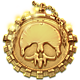 Zombie Driver HD Badge 5