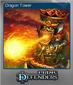 Prime World Defenders Foil 10