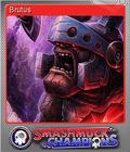 Smashmuck Champions Foil 3