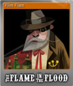The Flame in the Flood Foil 4