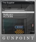 Gunpoint Foil 8
