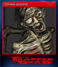 Trapped Dead Card 3