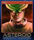 Asteroid Bounty Hunter Card 8