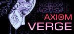 Axiom Verge Logo