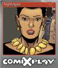 ComixPlay 1 The Endless Incident Foil 5