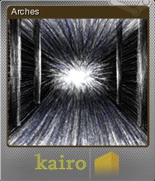 Kairo Foil 6