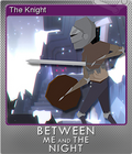 Between Me and The Night Foil 12