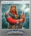 Kings Bounty Warriors of the North Foil 02