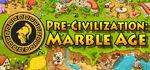 Pre-Civilization Marble Age Logo