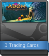 ADOM (Ancient Domains Of Mystery) Booster Pack