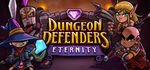Dungeon Defenders Eternity Logo