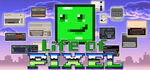 Life of Pixel Logo