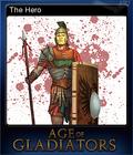 Age Of Gladiators Card 6