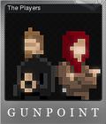 Gunpoint Foil 6