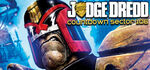 Judge Dredd Countdown Sector 106 Logo