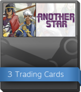 Another Star Booster Pack