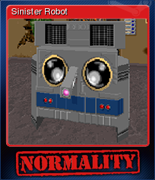 Normality Card 4