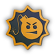 Serious Sam HD The First Encounter Badge 3
