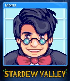 Stardew Valley Card 5