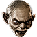 Guardians of Middle-earth Emoticon gollum