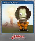 Kerbal Space Program Foil 3