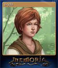 Memoria Card 1