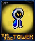 Tic-Toc-Tower Card 7