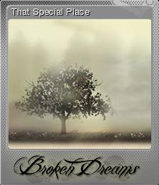 Broken Dreams Foil 5