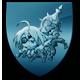 BlazBlue Chronophantasma Extend Badge 4