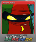 Castle Crashers Foil 1