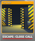 Escape Close Call Foil 3