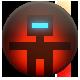 Ultratron Badge 4