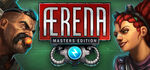 AERENA Masters Edition Logo