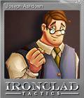Ironclad Tactics Foil 5