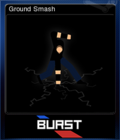 Burst Card 4