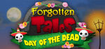 Forgotten Tales Day of the Dead Logo