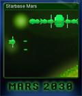 Mars 2030 Card 6