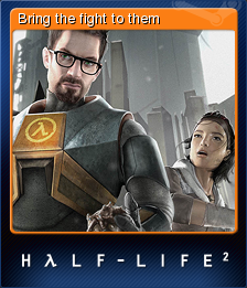 Half-Life 2 Card 5