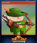 Tap Tap Legions Card 3