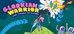 Glorkian Warrior The Trials Of Glork Logo