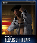 DreadOut Keepers of The Dark Card 3