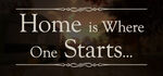 Home is Where One Starts Logo