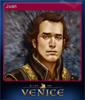 Rise of Venice Card 2